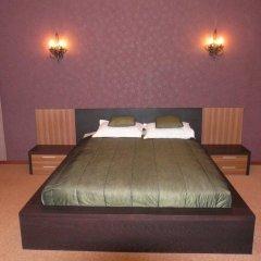 Загородный гостиничный комплекс Серебряный бор комната для гостей фото 3