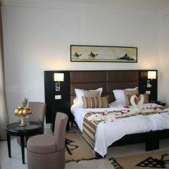 Отель Olympic Djerba Тунис, Мидун - отзывы, цены и фото номеров - забронировать отель Olympic Djerba онлайн комната для гостей фото 5