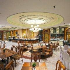 The Royal City Hotel гостиничный бар