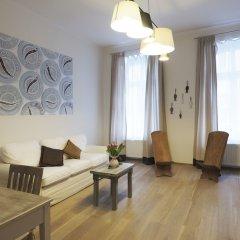 Апартаменты The Rooms Apartments