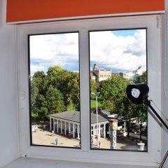 Отель Liberty Mansard Латвия, Рига - отзывы, цены и фото номеров - забронировать отель Liberty Mansard онлайн комната для гостей фото 4