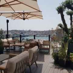 The Galata Istanbul Hotel Mgallery by Sofitel бассейн фото 2