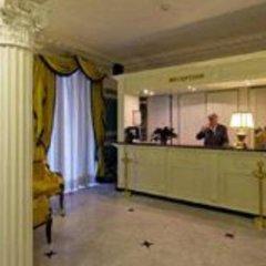 Hotel Virgilio интерьер отеля фото 3