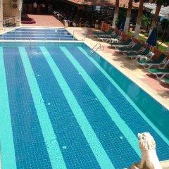 Eylul Hotel Турция, Силифке - отзывы, цены и фото номеров - забронировать отель Eylul Hotel онлайн бассейн фото 3