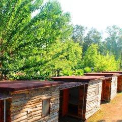 Medusa Camping Турция, Патара - отзывы, цены и фото номеров - забронировать отель Medusa Camping онлайн