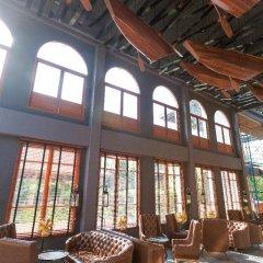 Отель Aurico Kata Resort & Spa интерьер отеля фото 2