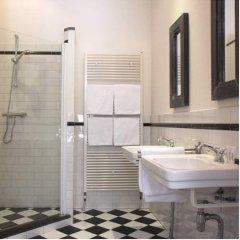 Отель Kees Apartment Нидерланды, Амстердам - отзывы, цены и фото номеров - забронировать отель Kees Apartment онлайн ванная фото 2