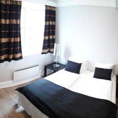 Отель Hotell Sorlandet комната для гостей фото 4