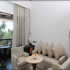 Отель Alila Diwa Goa комната для гостей фото 3