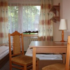 Отель Ośrodek Szpulki Закопане удобства в номере
