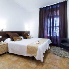 Отель Apartamentos Living Valencia Валенсия комната для гостей фото 4