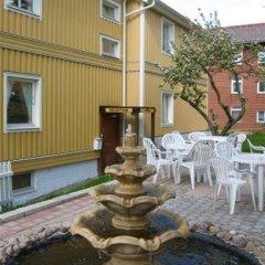 Hotel Nice Bed & Breakfast Гётеборг