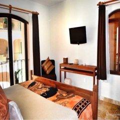 Отель Acanto Playa Del Carmen, Trademark Collection By Wyndham Плая-дель-Кармен удобства в номере