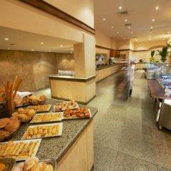 Отель Sindbad Club питание фото 2