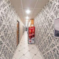 Гостиница Samsonov on Narvsky интерьер отеля фото 3