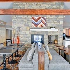 Отель Homewood Suites Columbus-Worthington Колумбус питание фото 2