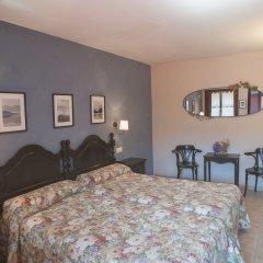 Hotel Corru San Pumés Кангас-де-Онис комната для гостей фото 2