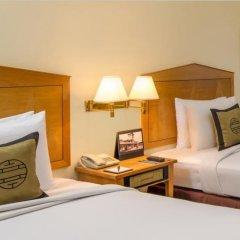 Saigon Prince Hotel сейф в номере