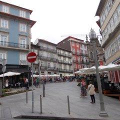 Отель Market Place