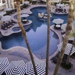 Отель Best 1br Nautical Suite By Evb Rocks Золотая зона Марина помещение для мероприятий