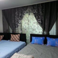 Отель Beauty Space комната для гостей фото 5