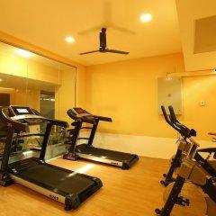 Wonder Hotel Colombo фитнесс-зал фото 3