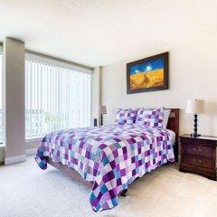 Отель The View At Waterfront США, Вашингтон - отзывы, цены и фото номеров - забронировать отель The View At Waterfront онлайн комната для гостей фото 2