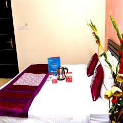 Отель OYO Rooms MG Road Raipur комната для гостей фото 2
