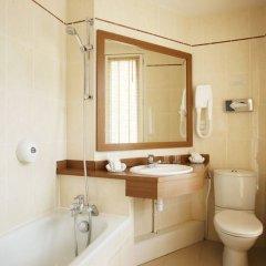 Отель Apollinaire Франция, Париж - отзывы, цены и фото номеров - забронировать отель Apollinaire онлайн ванная фото 2
