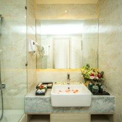 Volga Nha Trang hotel Нячанг ванная