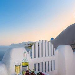 Отель Oia Collection Греция, Остров Санторини - отзывы, цены и фото номеров - забронировать отель Oia Collection онлайн балкон