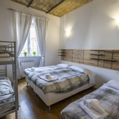 Отель Flatinrome - Termini Италия, Рим - отзывы, цены и фото номеров - забронировать отель Flatinrome - Termini онлайн детские мероприятия