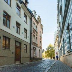 Отель Bearsleys Blacksmith Apartments Латвия, Рига - отзывы, цены и фото номеров - забронировать отель Bearsleys Blacksmith Apartments онлайн фото 3