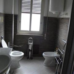 Отель Hibiscus Италия, Палермо - отзывы, цены и фото номеров - забронировать отель Hibiscus онлайн ванная