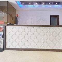 Отель B Continental Индия, Нью-Дели - отзывы, цены и фото номеров - забронировать отель B Continental онлайн интерьер отеля фото 3