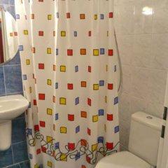 Отель Guest House Granat Солнечный берег ванная
