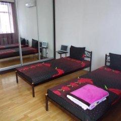 Хостел Смайл комната для гостей фото 4