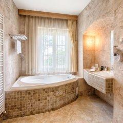 Апартаменты Hoffmeister Apartments Прага ванная фото 2