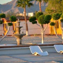 Las Palmas Hotel пляж фото 2