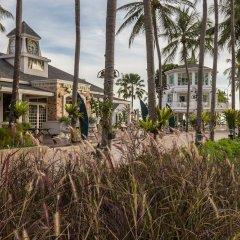 Отель Ambassador City Jomtien Pattaya - Ocean Wing фото 3