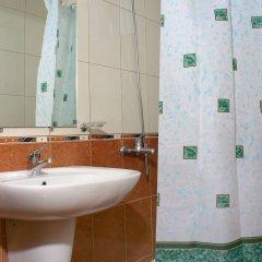 Отель Мельница Болгария, Свети Влас - отзывы, цены и фото номеров - забронировать отель Мельница онлайн ванная