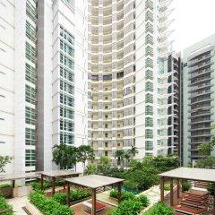 Dusit Suites Hotel Ratchadamri, Bangkok Бангкок фото 8