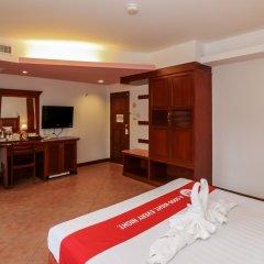 Отель Nida Rooms Patong Pier Palace удобства в номере