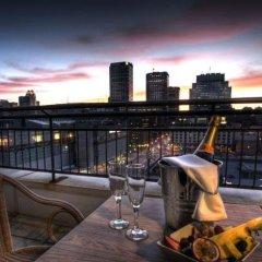 Отель Place DArmes Канада, Монреаль - отзывы, цены и фото номеров - забронировать отель Place DArmes онлайн балкон