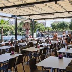 Отель Camping Solmar Испания, Бланес - отзывы, цены и фото номеров - забронировать отель Camping Solmar онлайн гостиничный бар