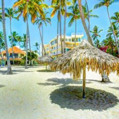 Отель Hotel Beach Bungalows Los Manglares Пунта Кана фото 18