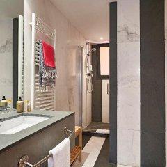 Отель AinB Sagrada Familia Apartments Испания, Барселона - 2 отзыва об отеле, цены и фото номеров - забронировать отель AinB Sagrada Familia Apartments онлайн ванная фото 2