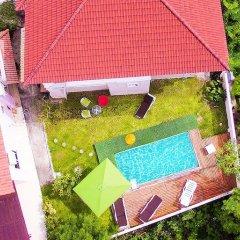 Отель Вилла Djast бассейн фото 3