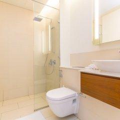 Отель DHH - Al Wasl 5 ванная