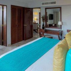 Отель Paradisus by Meliá Cancun - All Inclusive Мексика, Канкун - 8 отзывов об отеле, цены и фото номеров - забронировать отель Paradisus by Meliá Cancun - All Inclusive онлайн интерьер отеля фото 3
